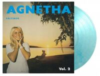 Agnetha Faltskog - Agnetha Faltskog Vol. 2 (Blue) [Colored Vinyl] [Limited Edition] [180 Gram]