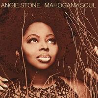 Angie Stone - Mahogany Soul (Hol)