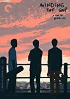 Criterion Collection: Minding the Gap - Minding the Gap (Criterion Collection)