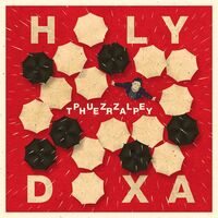 Holy Doxa - Puzzle Therapy