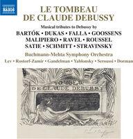 Le Tombeau De Claude Debussy / Various - Le Tombeau De Claude Debussy / Various