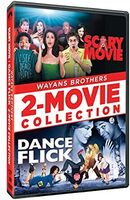 Scary Movie / Dance Flick Double Feature - Wayans Brothers 2-Movie Collection: Scary Movie / Dance Flick