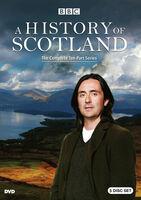 History Of Scotland - A History of Scotland