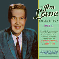 Jim Lowe - Collection 1953-61