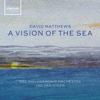 BBC Philharmonic Orchestra - Vision of the Sea