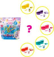 Barbie - Mattel - Barbie Color Reveal Pets Monochrome Series, One Surprise Color Reveal with Each Transaction