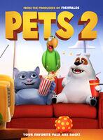 Pets 2 - Pets 2