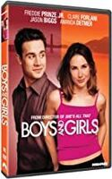 Boys And Girls - Boys and Girls