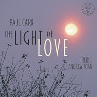 Andrew Foan - Paul Carr: The Light Of Love