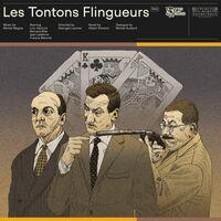 Les Tontons Flingueurs / O.S.T. - Les Tontons Flingueurs (Monsieur Gangster, Crooks in Clover) (Original Soundtrack)