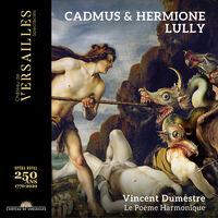 Lully / Dumestre / Poeme Harmonique - Cadmus & Hermione