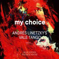 Linetzky - My Choice