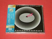 Queen - Jazz [Deluxe] [Remastered] [Reissue] (Shm) (Jpn)
