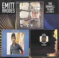 Emitt Rhodes - Dunhill Years & More (2pk)