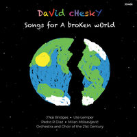David Chesky - Songs For A Broken World (Mod)