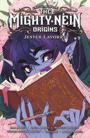 Sam Maggs  / Bonyun,Hunter Severn - Critical Role Mighty Nein Origins Jester (Gnov)