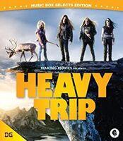 ANTTI HEIKKINEN - Heavy Trip