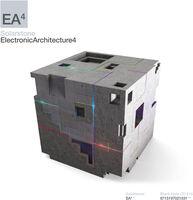 Solarstone - Electronic Architecture 4