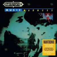 Mantronix - Music Madness (Blk) (Ofgv) (Uk)