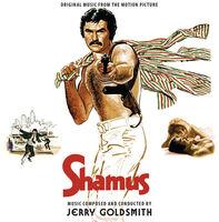 Jerry Goldsmith  (Ita) - Shamus / O.S.T. (Ita)