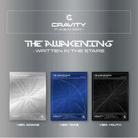 Cravity - Awakening: Written In The Stars (Post) (Phob)