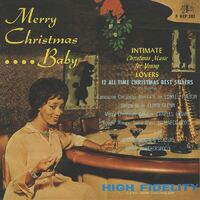 Merry Christmas Baby / Various - Merry Christmas Baby / Various