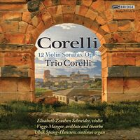 Corelli - 12 Sonatas