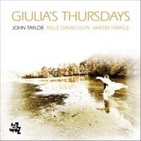 John Taylor - Giulia's Birthday [Import]
