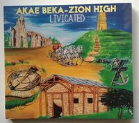 Akae Beka - Livicated