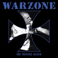 Warzone - The Victory Years [LP]