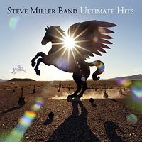 Steve Miller Band - Ultimate Hits [2LP]