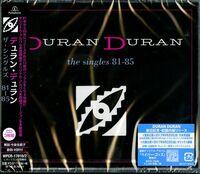 Duran Duran - Singles 81-85 [Reissue] (Jpn)