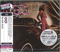 Gq - Disco Nights (Bonus Tracks) [Limited Edition] [Reissue] (Jpn)