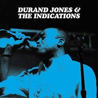 Durand Jones & The Indications - Durand Jones & The Indications [LP]