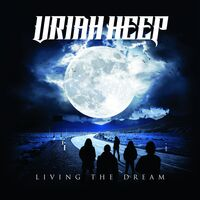 Uriah Heep - Living The Dream [LP]