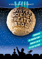 Mystery Science Theater 3000 - Mystery Science Theater 3000: Volume VIII