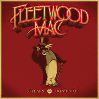 Fleetwood Mac - 50 Years - Don't Stop [5LP]