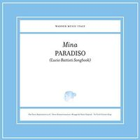 Mina - Paradiso [Colored Vinyl] [Limited Edition] (Wht) (Ita)