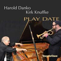 Harold Danko - Play Date (Uk)