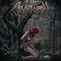 Cryptopsy - Book Of Suffering