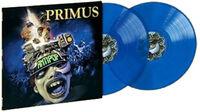 Primus - Antipop [Translucent Blue 2LP]
