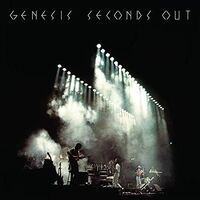Genesis - Seconds Out (Uk)