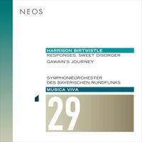 Bavarian Radio Symphony Orchestra - Musica Viva 29