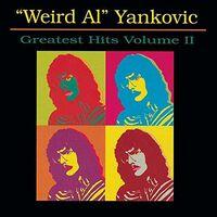 'Weird Al' Yankovic - Greatest Hits Vol. 2