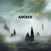 Kayo Dot - Blasphemy (Blk) [Limited Edition] [180 Gram]