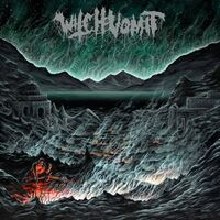 Witch Vomit - Buried Deep In A Bottomless Grave [Colored Vinyl]