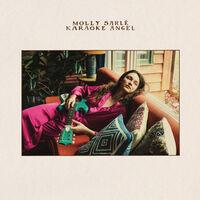 Molly Sarlé - Karaoke Angel [LP]