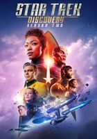 Star Trek: Discovery [TV Series] - Star Trek Discovery: Season Two
