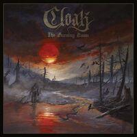 Cloak - The Burning Dawn [LP]