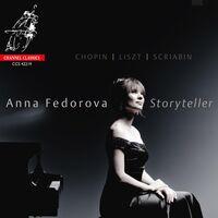 Anna Fedorova - Storyteller